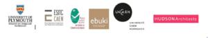 Cob Bauge Partners Logos