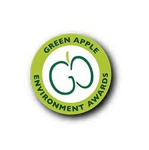 Green Apple Award Logo