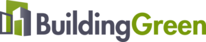 BuildingGreen USA logo