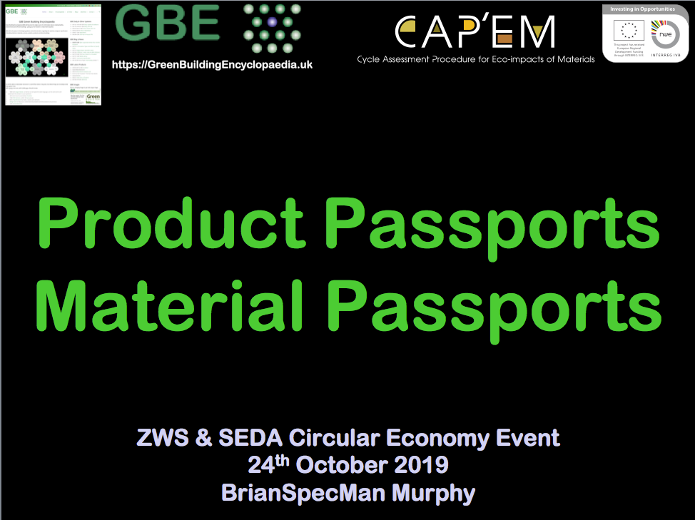 GBE CPD Product Passports ZWS SEDA 261019 S1 PNG