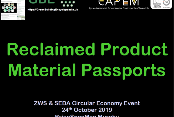 GBE CPD Reclaim Product Materia Passport ZWS SEDA 291019 S1 PNG