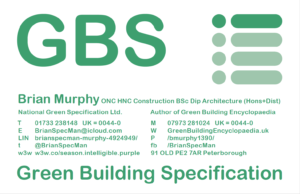 GBS Business Card 2019 PNG