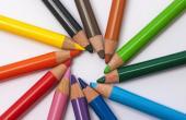 circular pencils