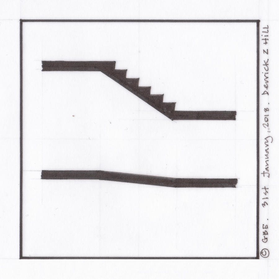 (24) Stairs Ramps (Lecture)