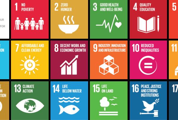 UN SDGs Sustainable Development Goals