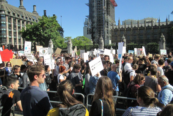 Global Climate Strike UK 2019-09-20 13.09.50