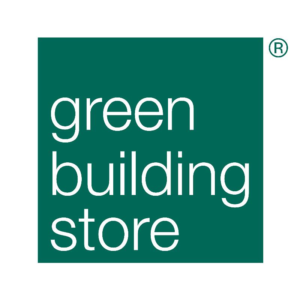 GreenBuildingStore R Logo