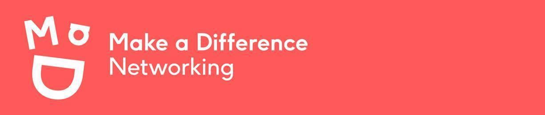 MakeADifference MaD Logo 2019