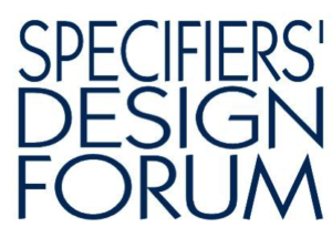 Specifiers Design Forum Logo