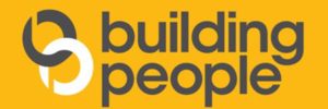 Building People Logo PNG