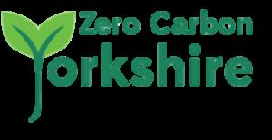 Zero Carbon Yorkshire Logo