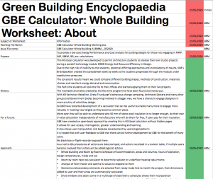 GBE Green Building Calculator About A13 BRM 250520 PNG
