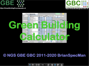 GBC CPD Calculator Slide1