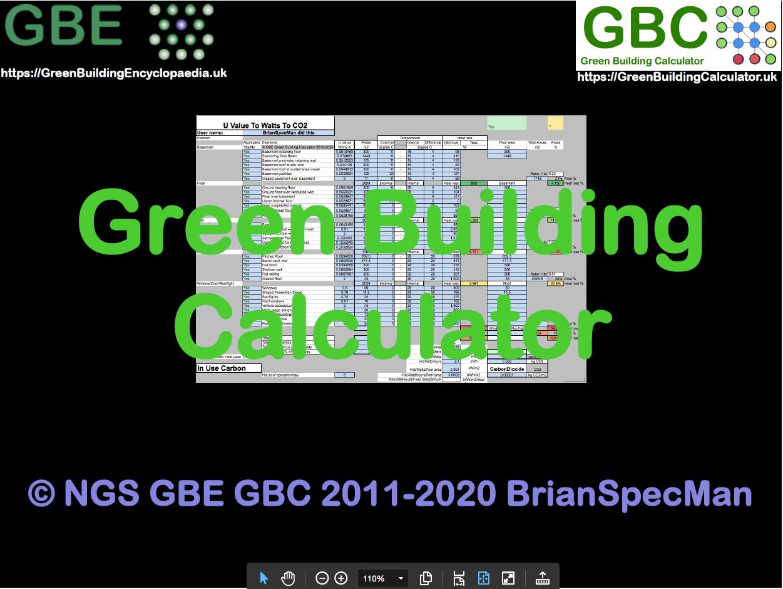 GBC CPD Calculator Slide1