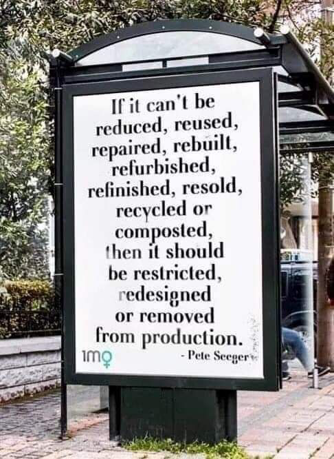Redesign Quote Pete Seeger
