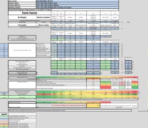 GBC FormFactor V2 A16BRM210121