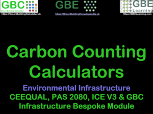 GBE CPD Carbon Counting Calculators Slide01 PNG