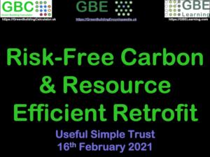 GBE CPD Resource Efficient Retrofit Slide1