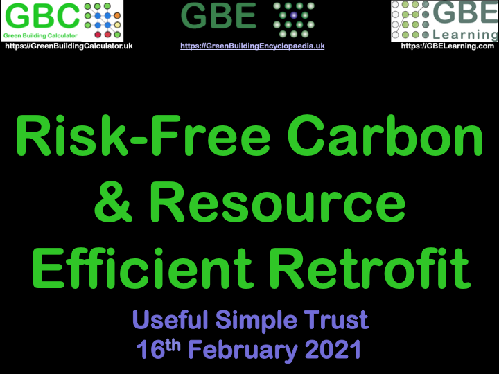GBE CPD Resource Efficient Retrofit Slide1