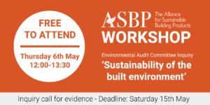 ASBP EAC workshop