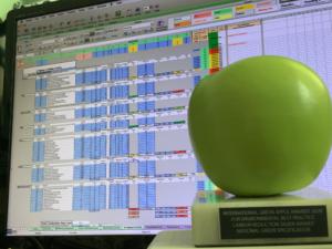 GBC Green Apple 2020 Award V1+