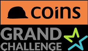 COINS Grand Challenge 2021 Logo