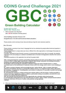 GBC COINS Q+A Cover PNG