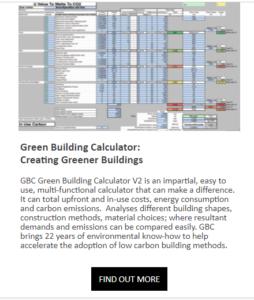 GBC Futurebuild 2022 Newsletter; GBCTGR Twilight Talk (Event) G#40053