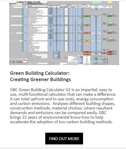 GBC Futurebuild 2022 Newsletter