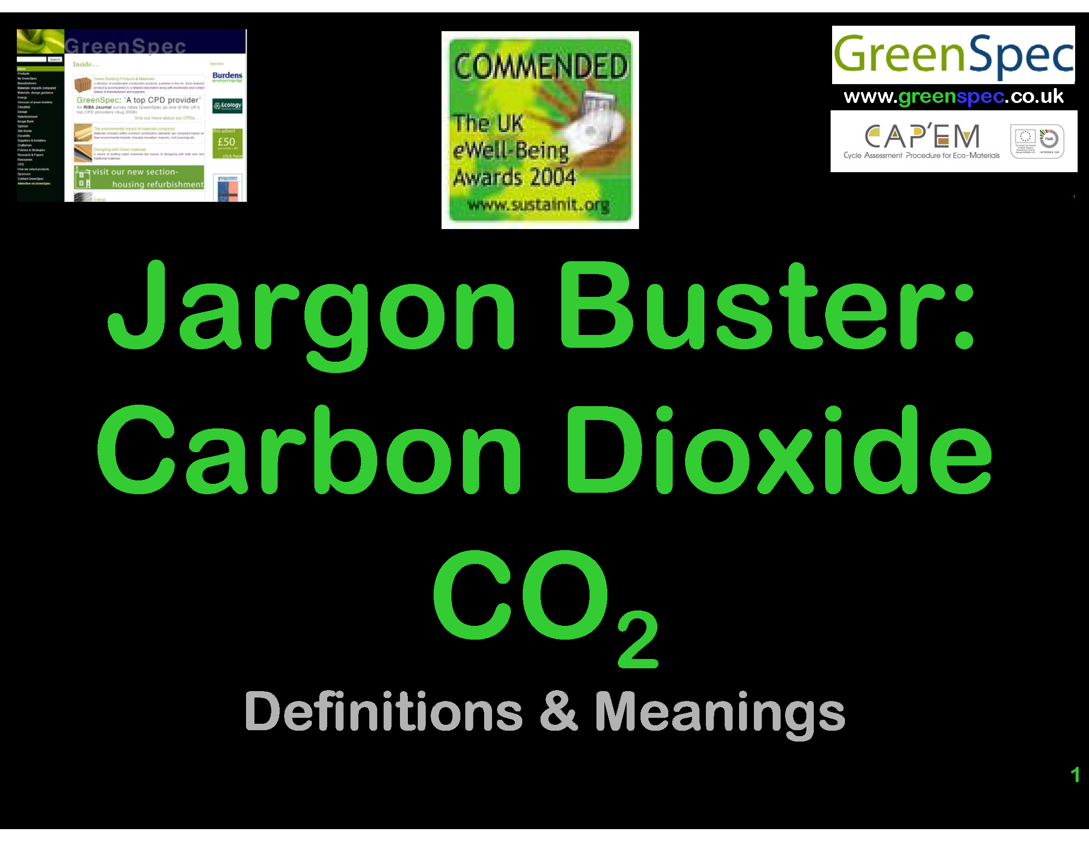 Jargon Buster Carbon Dioxide Cover png