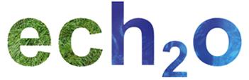ech2o Logo png