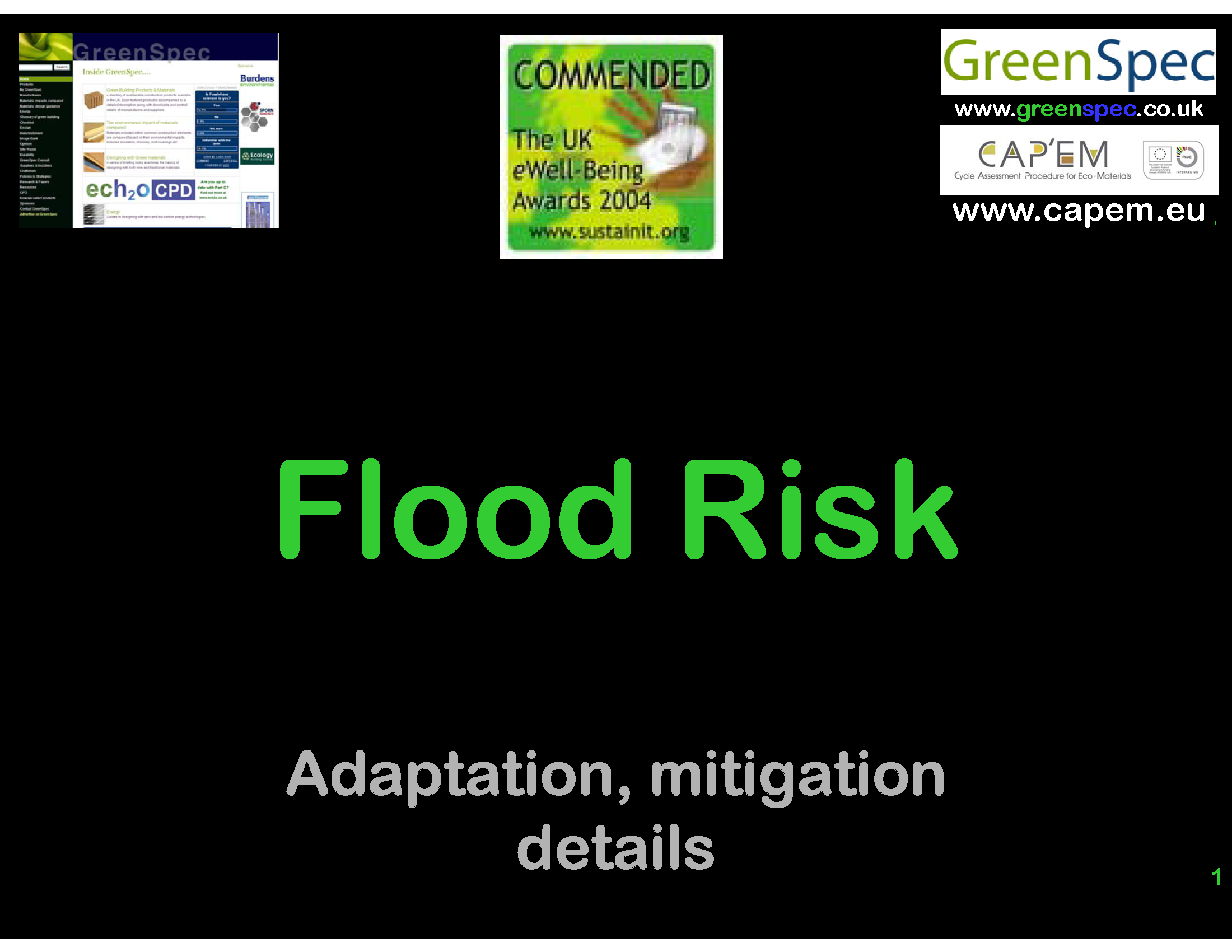 N224 Flood Risk Cover png