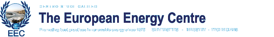 European Energy Centre Logo png