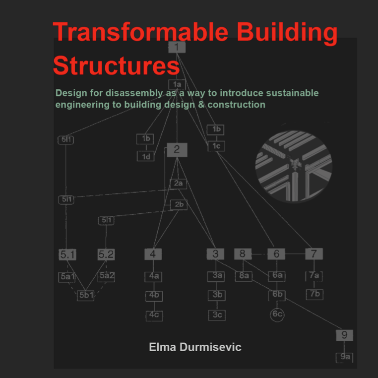 Transformable Building Structures Book Cover png