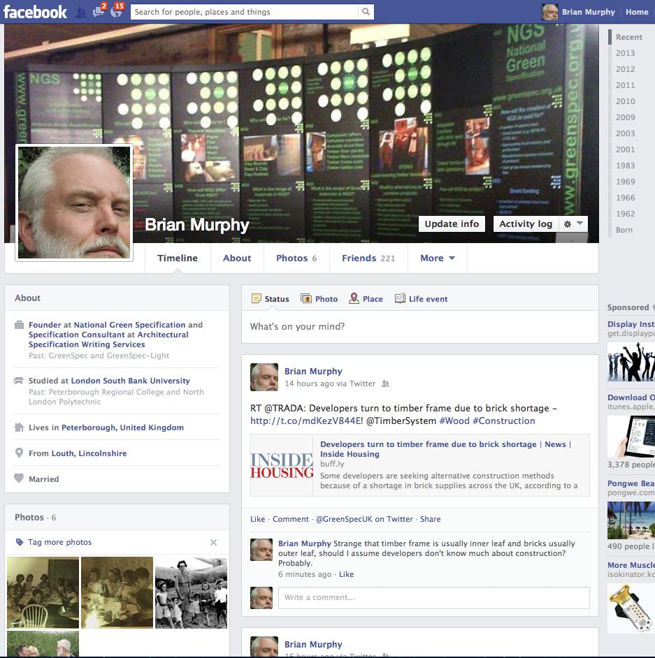 Facebook Homepage 031013 png