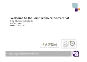 CAPEM JTS Build4 Visit png