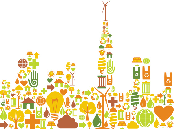 TGR CityScape Autumn Logo