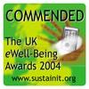 eWellBeing Commended GreenSpec 2004.jpg