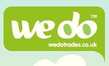we do trades Logo png