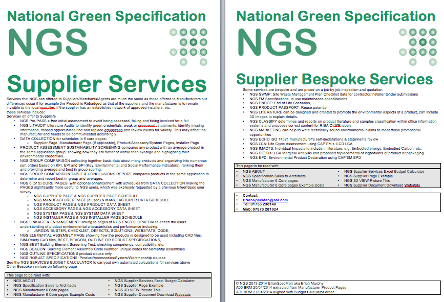 NGS Supplier Services A00 BRM 270414 png