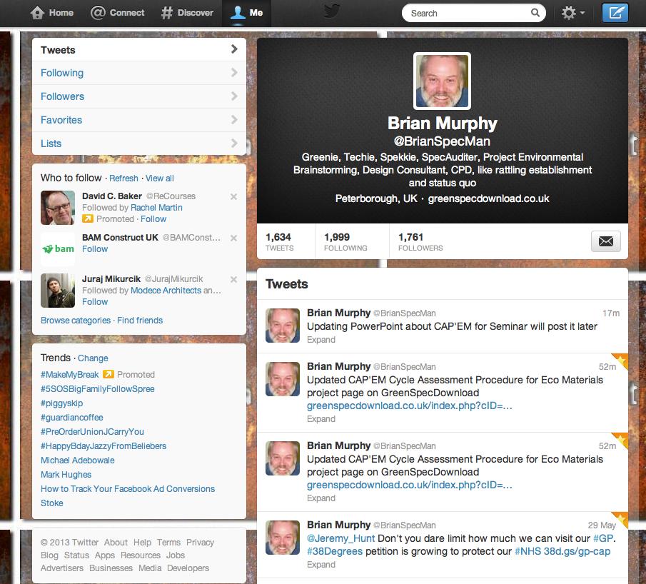 BrianSpecMan Twitter ScreenShot png
