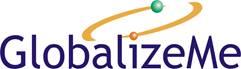 GlobalizeMe Logo png