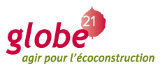Globe21 Logo png CAP'EM