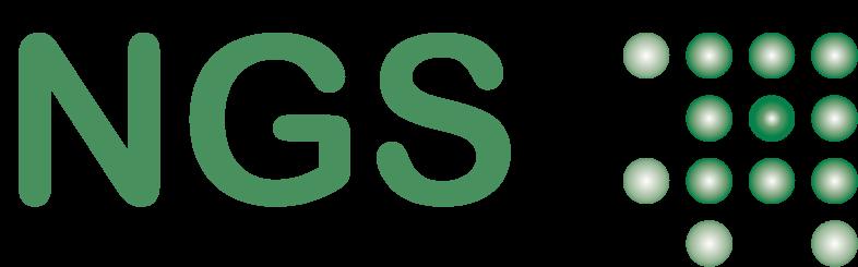 NGS Logo png