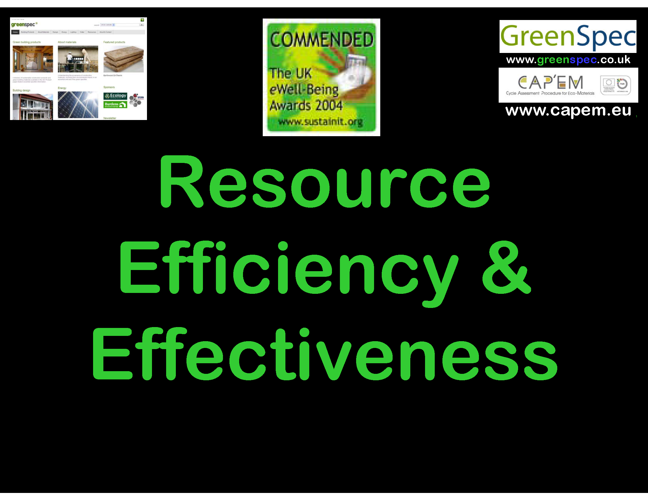 Resource Efficiency Cover png