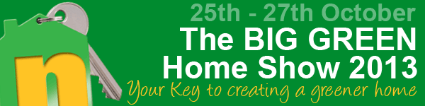 The Big Green Home Show 2013 png