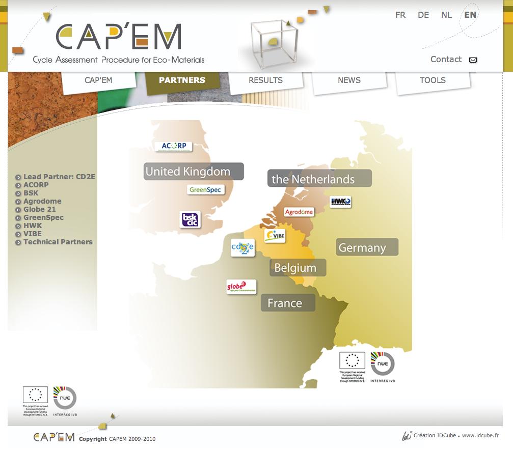 CAPEM website map 031013 png