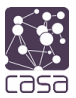 Bartlett CASA Centre for Advanced Spatial Analysis Logo png