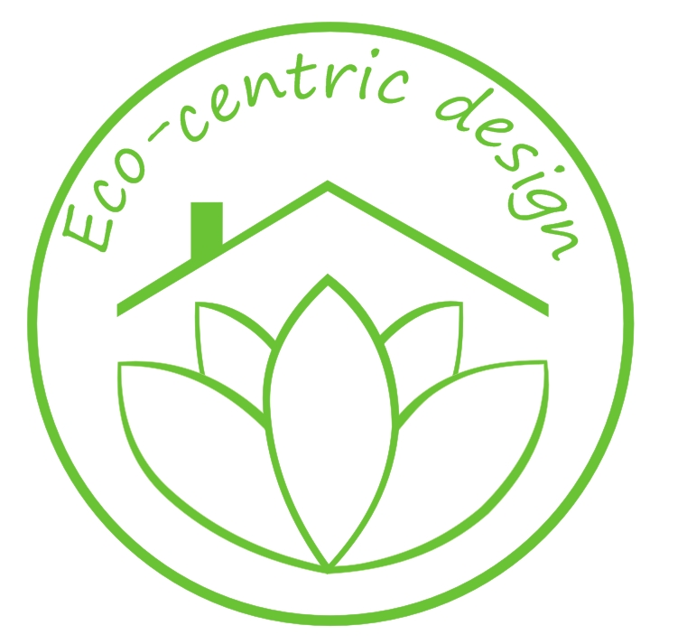 Edith Colomba Logo Eco Centric Design png
