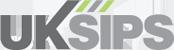 uksips logo png